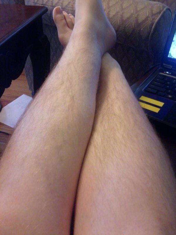 Секс с волосатые ножки 91